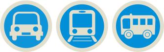 Автомобилен & Железопътен транспорт