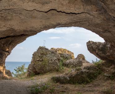 Kiklopa'nın Mağarası